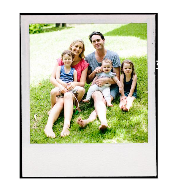 lisa-family0polariod
